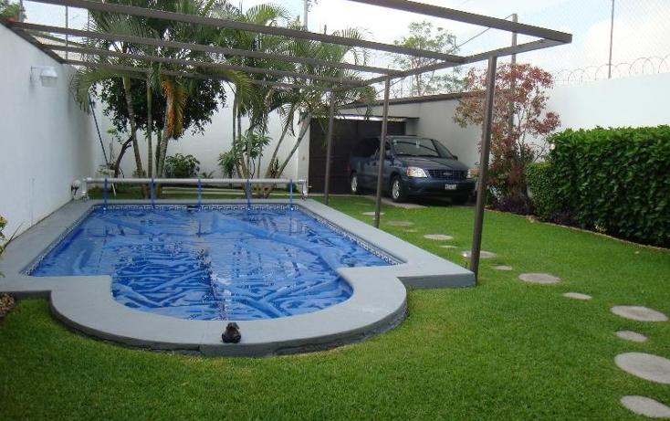 Foto de casa en venta en  , rinconada las palmas, jiutepec, morelos, 398563 No. 05