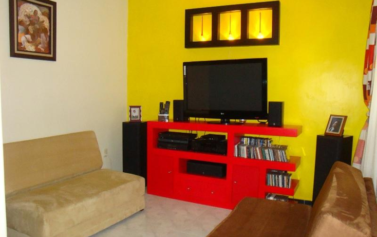 Foto de casa en venta en  , rinconada las palmas, jiutepec, morelos, 398563 No. 06