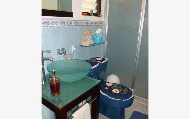 Foto de casa en venta en  , rinconada las palmas, jiutepec, morelos, 398563 No. 07