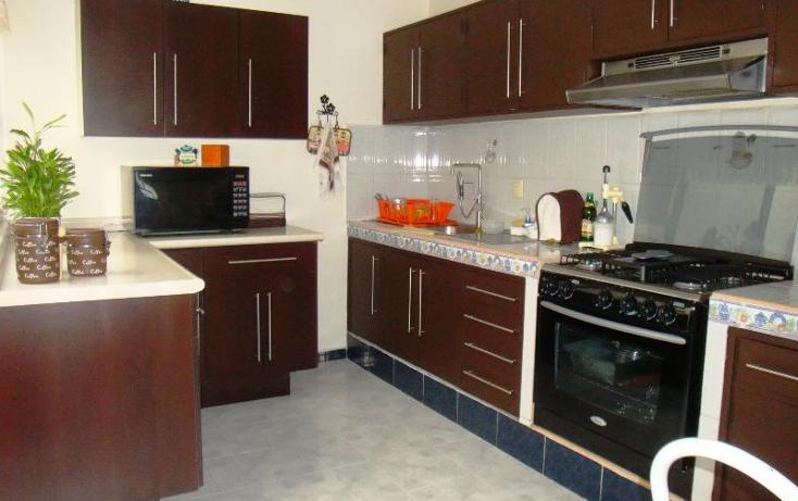 Foto de casa en venta en  , rinconada las palmas, jiutepec, morelos, 398563 No. 08