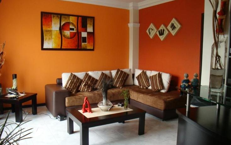 Foto de casa en venta en  , rinconada las palmas, jiutepec, morelos, 398563 No. 09
