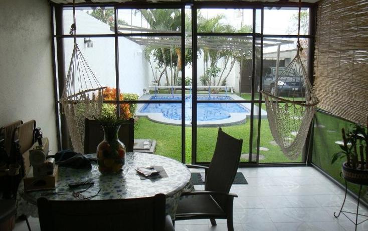Foto de casa en venta en  , rinconada las palmas, jiutepec, morelos, 398563 No. 10