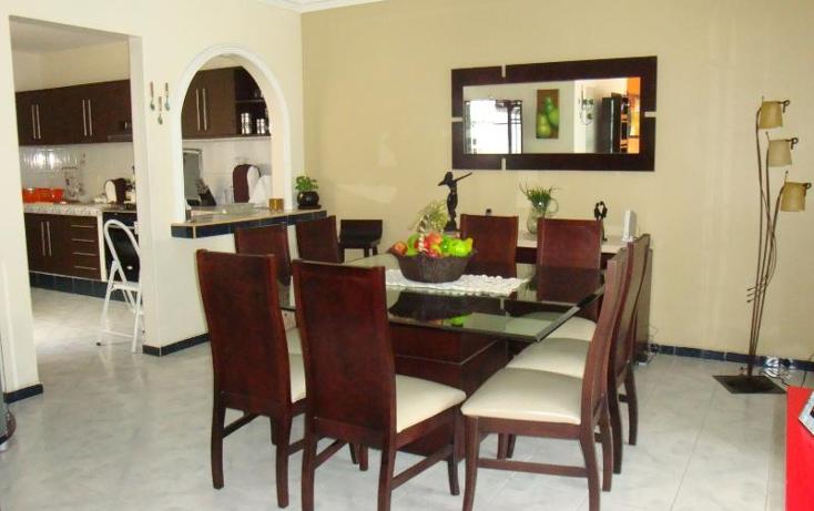 Foto de casa en venta en  , rinconada las palmas, jiutepec, morelos, 398563 No. 11