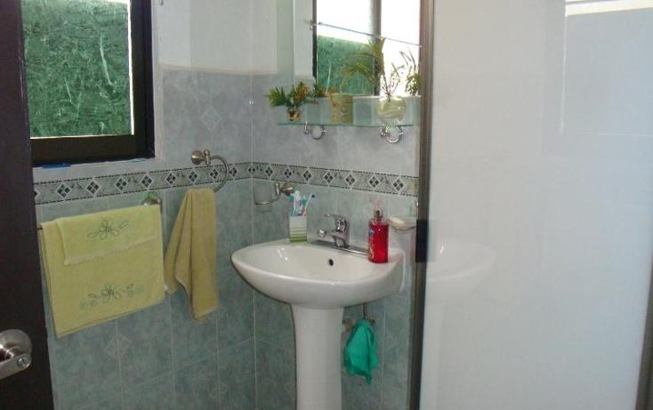 Foto de casa en venta en  , rinconada las palmas, jiutepec, morelos, 398563 No. 12