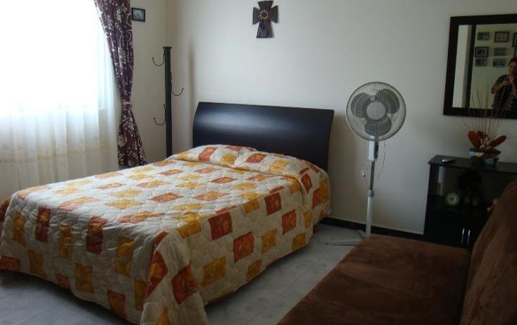 Foto de casa en venta en  , rinconada las palmas, jiutepec, morelos, 398563 No. 14