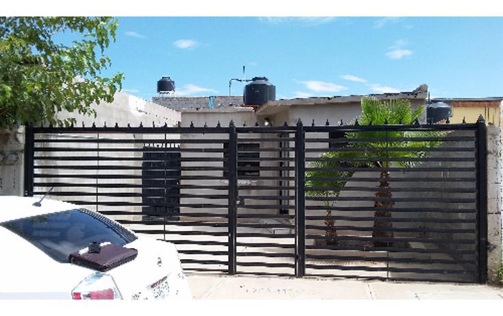 Foto de casa en venta en  , rinconada los nogales, chihuahua, chihuahua, 1312503 No. 01