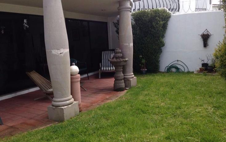 Foto de casa en condominio en renta en  , rinconada mexicana, metepec, m?xico, 1117551 No. 02