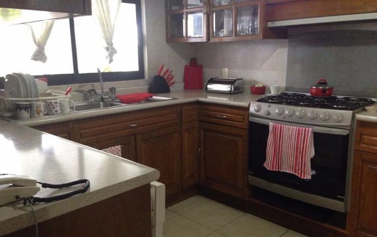 Foto de casa en condominio en renta en  , rinconada mexicana, metepec, m?xico, 1117551 No. 07