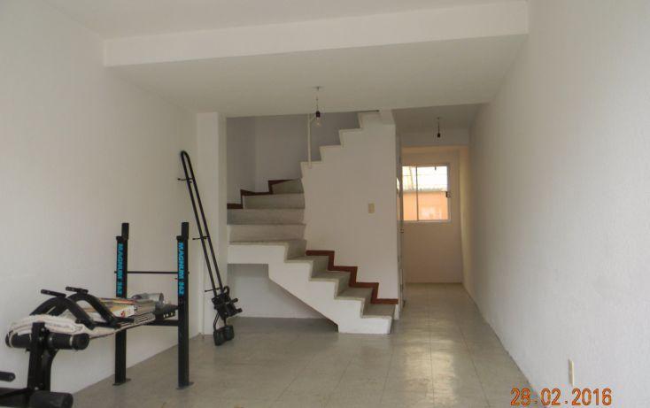 Foto de casa en venta en rinconada nogales mz 3, lt 29, viv a, rinconada san felipe ii, coacalco de berriozábal, estado de méxico, 1709082 no 02