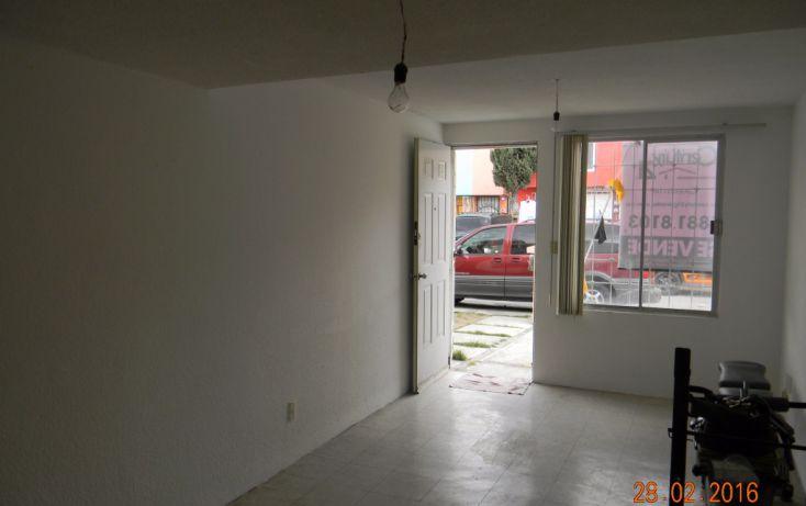 Foto de casa en venta en rinconada nogales mz 3, lt 29, viv a, rinconada san felipe ii, coacalco de berriozábal, estado de méxico, 1709082 no 03