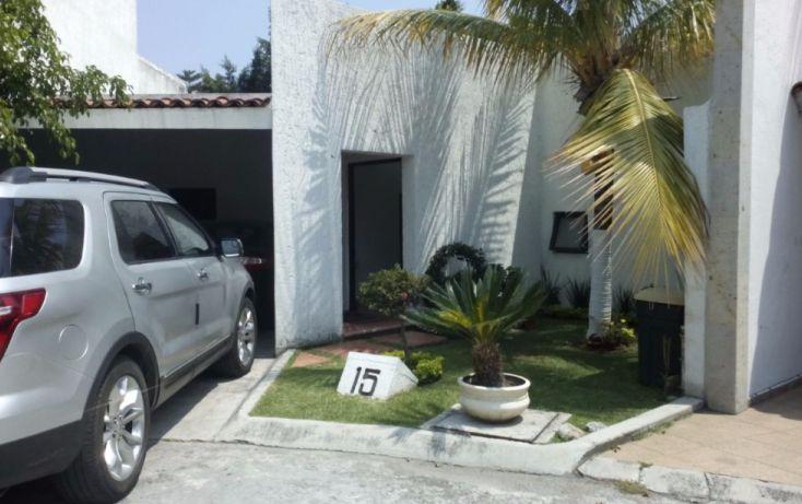 Foto de casa en venta en, rinconada palmira, cuernavaca, morelos, 1941178 no 05