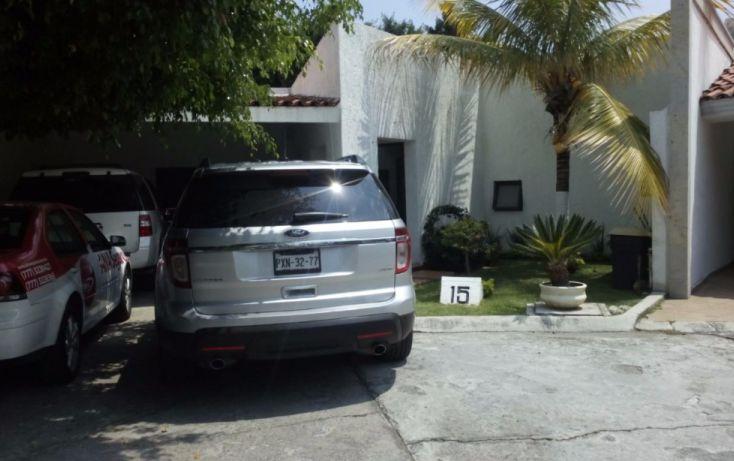 Foto de casa en venta en, rinconada palmira, cuernavaca, morelos, 1941178 no 07