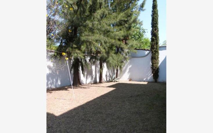 Foto de casa en venta en  1, jurica, querétaro, querétaro, 1827866 No. 12