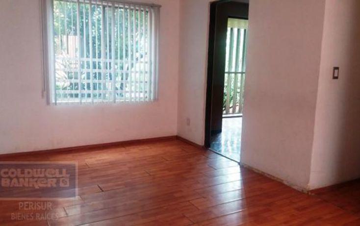 Foto de departamento en renta en rinconada procolombina, pedregal de carrasco, coyoacán, df, 2784340 no 01