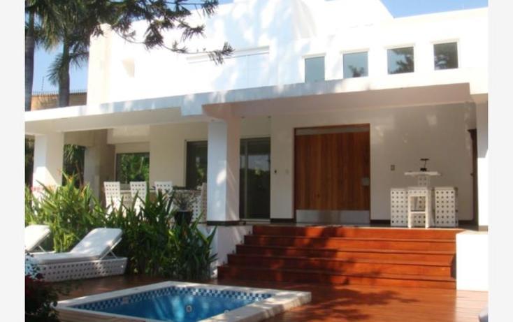 Foto de casa en venta en rinconada rio lejano ., delicias, cuernavaca, morelos, 3420086 No. 01