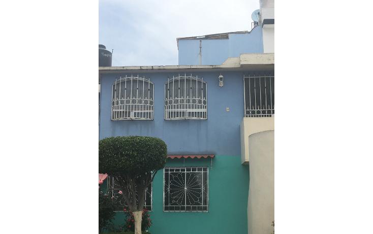 Foto de casa en venta en  , rinconada san felipe i, coacalco de berrioz?bal, m?xico, 2045059 No. 01