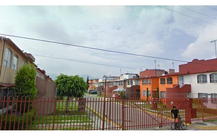 Foto de casa en venta en  , rinconada san felipe i, coacalco de berrioz?bal, m?xico, 704398 No. 01