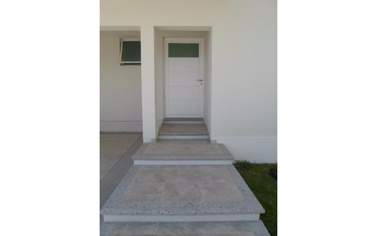 Foto de casa en venta en  , rinconada san ignacio, aguascalientes, aguascalientes, 1144195 No. 02