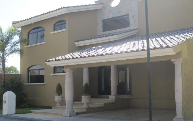 Foto de casa en venta en  , rinconada san ignacio, aguascalientes, aguascalientes, 1386561 No. 01