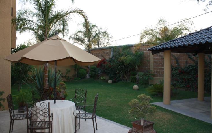 Foto de casa en venta en  , rinconada san ignacio, aguascalientes, aguascalientes, 1386561 No. 05