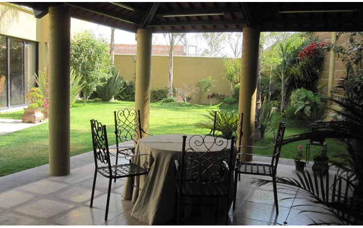 Foto de casa en venta en  , rinconada san ignacio, aguascalientes, aguascalientes, 1386561 No. 06