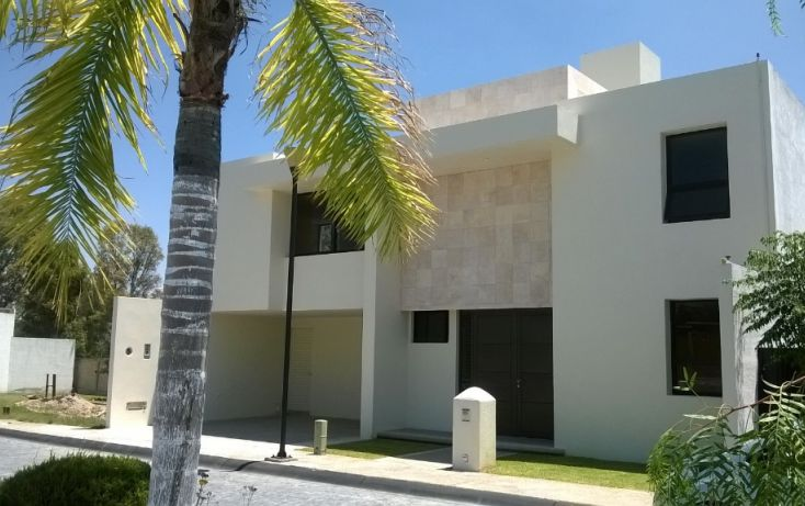 Foto de casa en condominio en venta en, rinconada san ignacio, aguascalientes, aguascalientes, 1877482 no 01