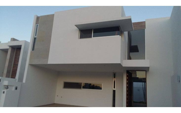 Foto de casa en venta en  , rinconada san ignacio, aguascalientes, aguascalientes, 2844721 No. 01