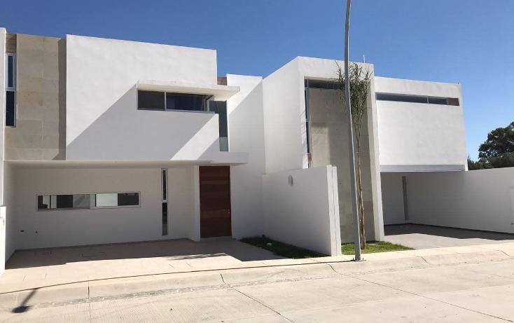 Foto de casa en venta en  , rinconada san ignacio, aguascalientes, aguascalientes, 2844721 No. 02