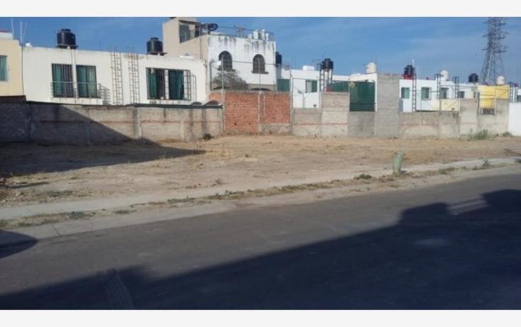 Foto de terreno habitacional en venta en  , rinconada san isidro, zapopan, jalisco, 1840446 No. 10