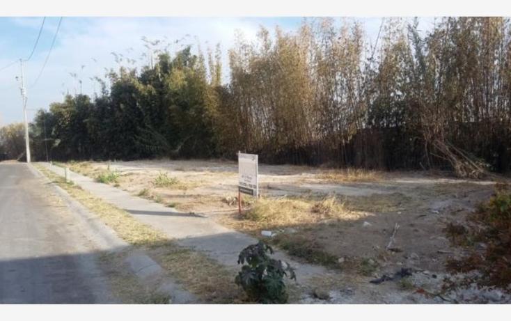 Foto de terreno habitacional en venta en  , rinconada san isidro, zapopan, jalisco, 1840446 No. 11