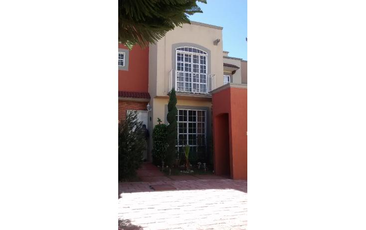 Foto de casa en venta en  , rinconada san miguel, cuautitlán izcalli, méxico, 1208647 No. 01
