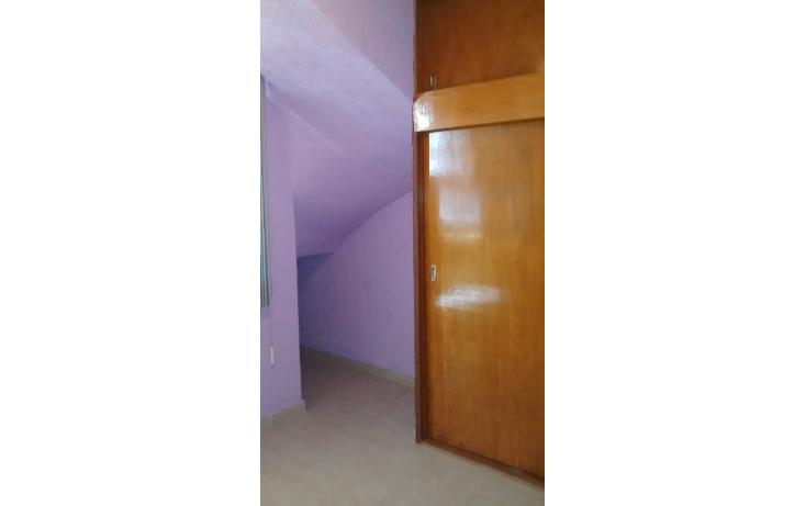 Foto de casa en venta en  , rinconada san miguel, cuautitlán izcalli, méxico, 1208647 No. 20