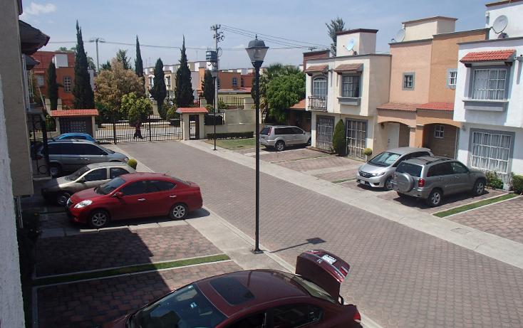 Foto de casa en renta en  , rinconada san miguel, cuautitl?n izcalli, m?xico, 1693046 No. 19