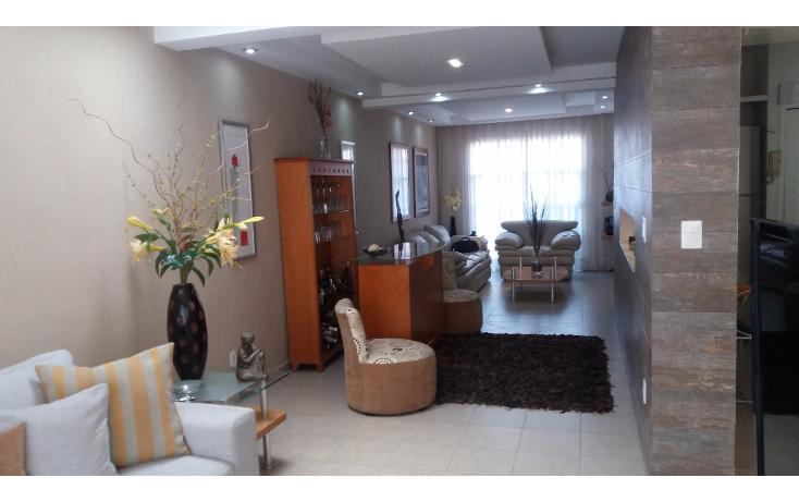 Foto de casa en venta en  , rinconada san miguel, cuautitl?n izcalli, m?xico, 1749006 No. 03