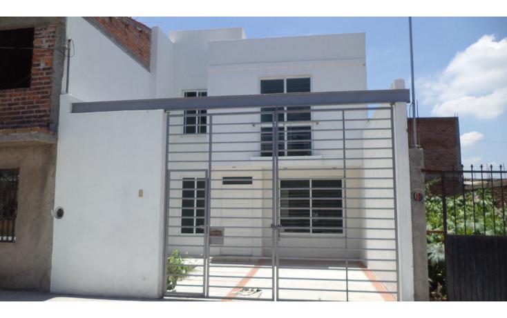 Foto de casa en venta en  , rinconada san pedro, salamanca, guanajuato, 1100489 No. 01