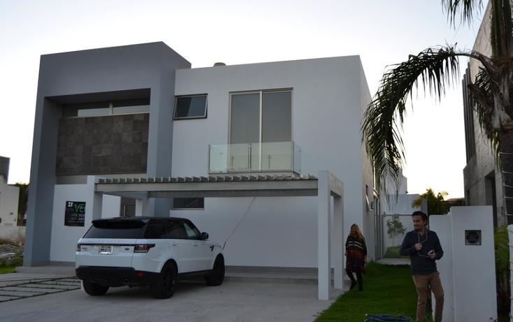 Foto de casa en venta en  , rinconada santa anita, tlajomulco de zúñiga, jalisco, 1538541 No. 01