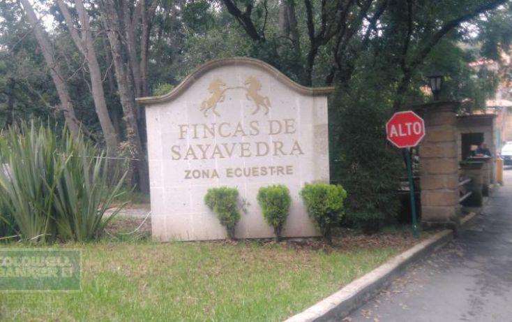 Foto de terreno habitacional en venta en rinconada santa fe, fincas de sayavedra, atizapán de zaragoza, estado de méxico, 2005360 no 02
