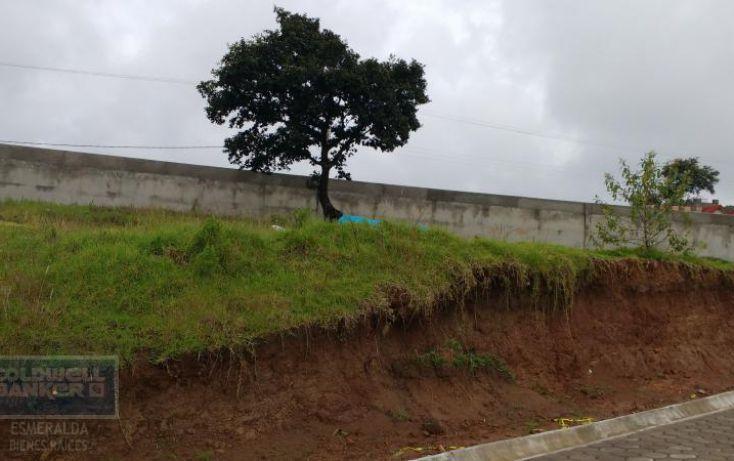 Foto de terreno habitacional en venta en rinconada santa fe, fincas de sayavedra, atizapán de zaragoza, estado de méxico, 2005360 no 09
