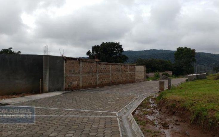 Foto de terreno habitacional en venta en rinconada santa fe, fincas de sayavedra, atizapán de zaragoza, estado de méxico, 2005360 no 11