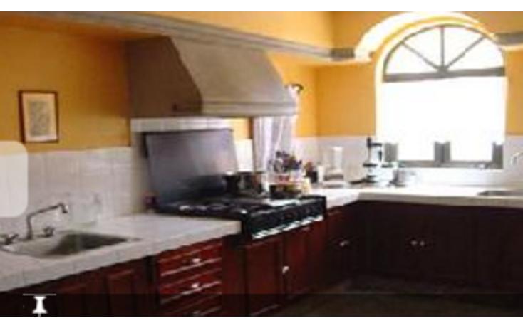 Foto de casa en venta en rinconada santa teresa , parque del pedregal, tlalpan, distrito federal, 1521063 No. 11