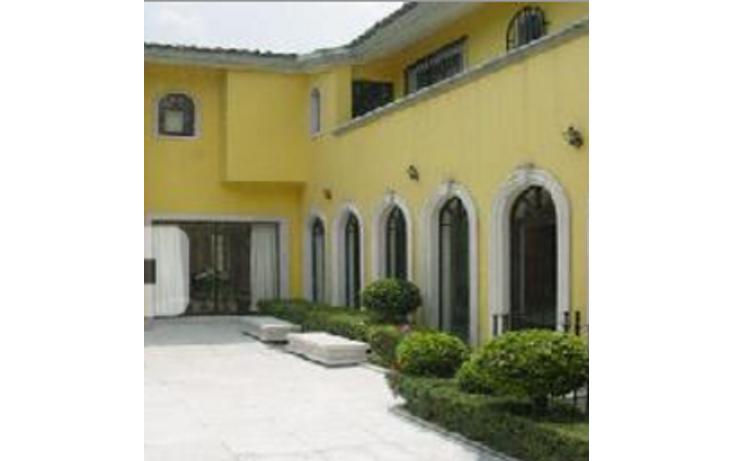 Foto de casa en venta en rinconada santa teresa , parque del pedregal, tlalpan, distrito federal, 1521063 No. 12