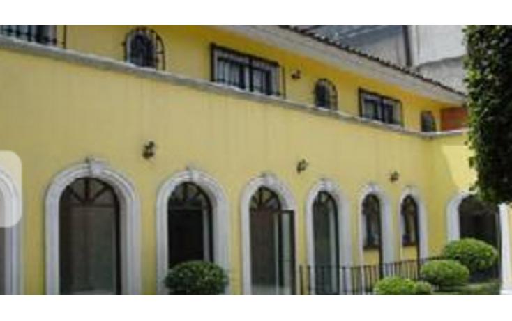 Foto de casa en venta en rinconada santa teresa , parque del pedregal, tlalpan, distrito federal, 1521063 No. 16