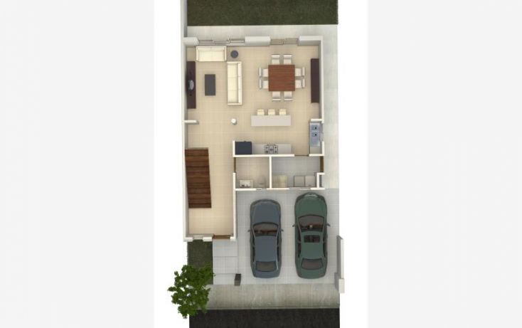 Foto de casa en venta en rinconada, teresita, apodaca, nuevo león, 1151061 no 02