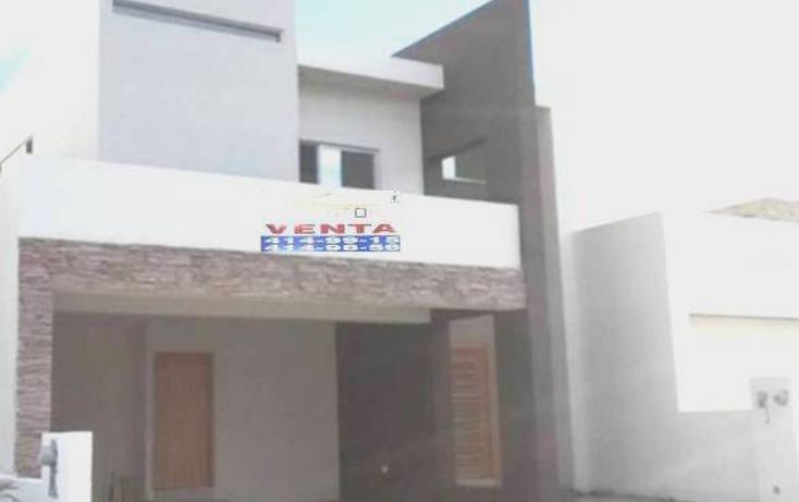 Foto de casa en venta en  , rinconada universidad i y ii, chihuahua, chihuahua, 1141165 No. 02
