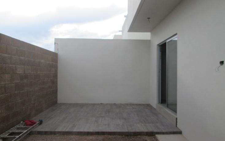 Foto de casa en venta en  , rinconada universidad i y ii, chihuahua, chihuahua, 1141165 No. 20
