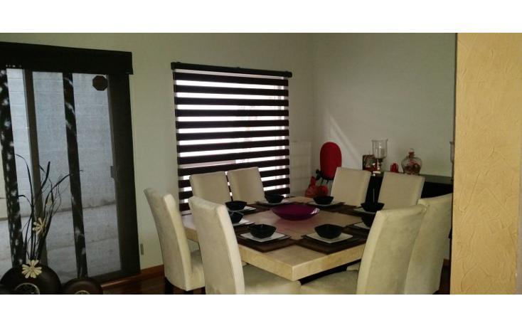 Foto de casa en venta en  , rinconada universidad i y ii, chihuahua, chihuahua, 1679130 No. 05