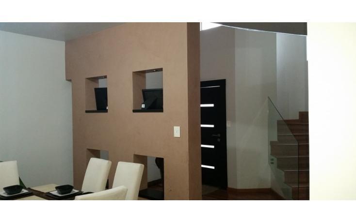 Foto de casa en venta en  , rinconada universidad i y ii, chihuahua, chihuahua, 1679130 No. 09