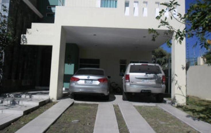 Foto de casa en venta en rinconada vallarta 4, ciudad granja, zapopan, jalisco, 1899906 no 02