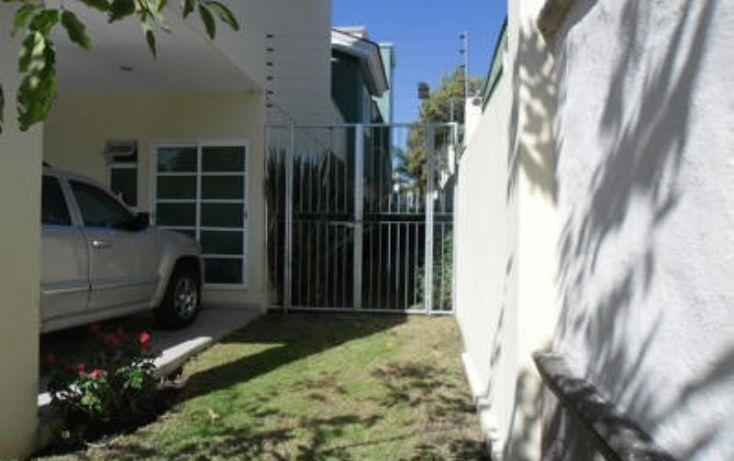 Foto de casa en venta en rinconada vallarta 4, ciudad granja, zapopan, jalisco, 1899906 no 07