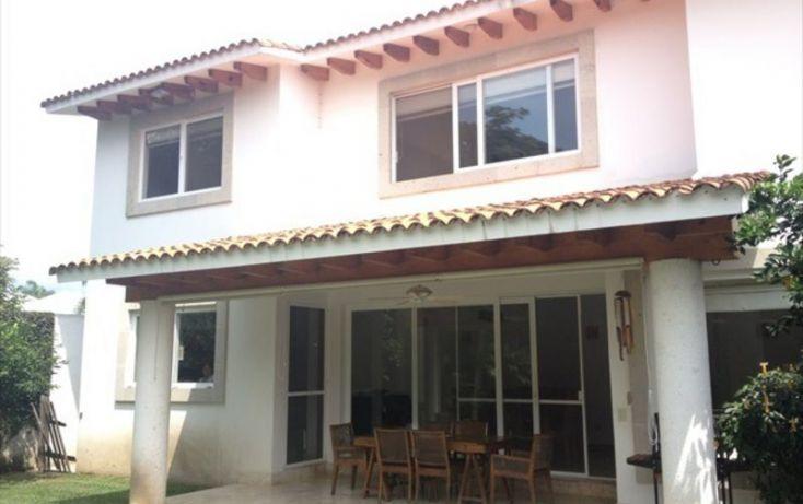 Foto de casa en condominio en renta en, rinconada vista hermosa, cuernavaca, morelos, 1315981 no 04